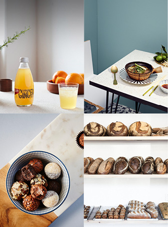 Sydney SS16 Market: Food and Drink Line-up!