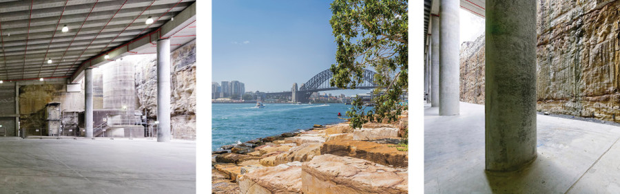 Image credit: Kata Bayer Photography for Barangaroo Delivery Authority