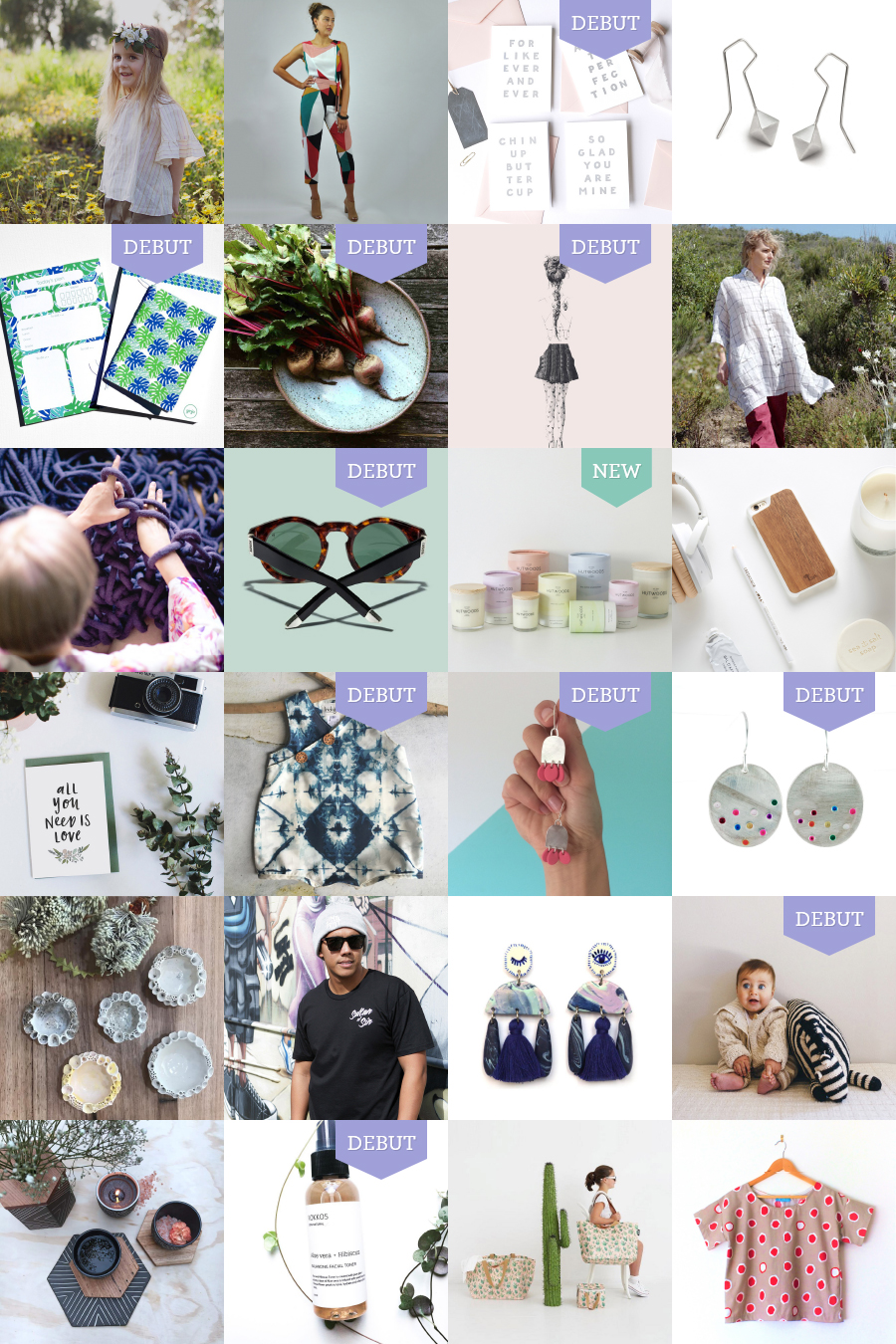 The Finders Keepers Sydney AW17 Market Lineup Annoucement