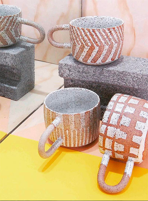Feature Products: Cups and Mugs by Public Holiday