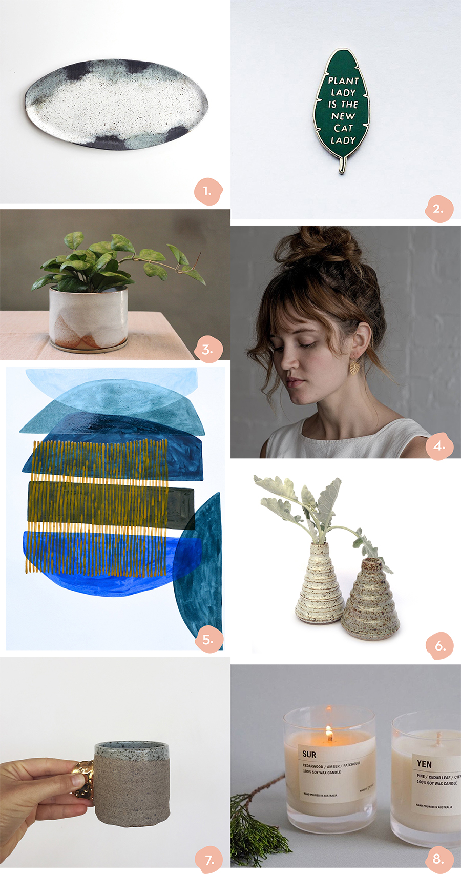 finders keepers spring mothers day gift guide by nikau