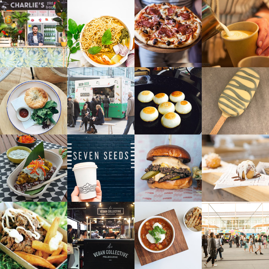 Melbourne AW17 Market: Food and Drink Line-up! « The Finders Keepers
