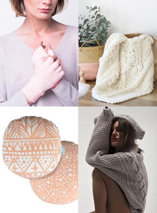 Gift Guide: Winter At Home With Merci Perci