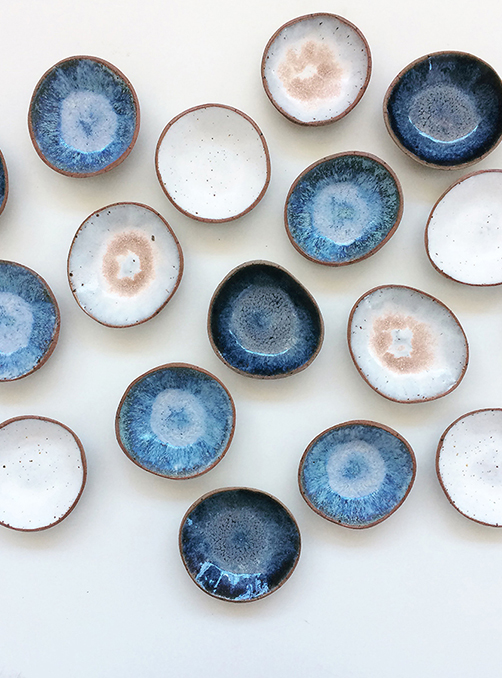 Five Questions With Daisy Cooper Ceramics