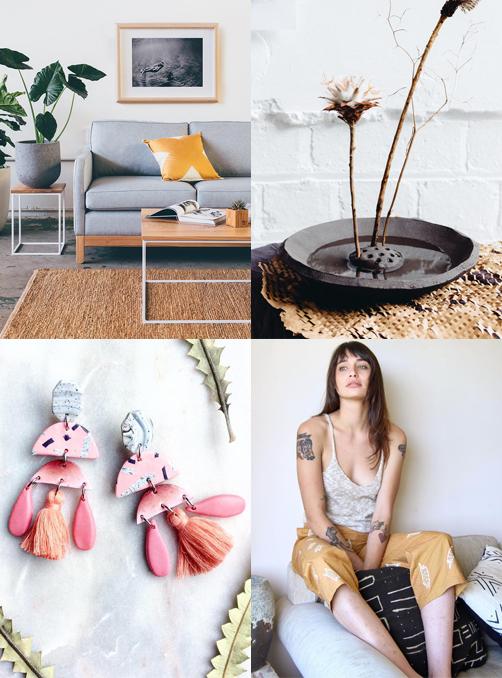Melbourne SS17 Market: Designer Line-up Announced! A-K