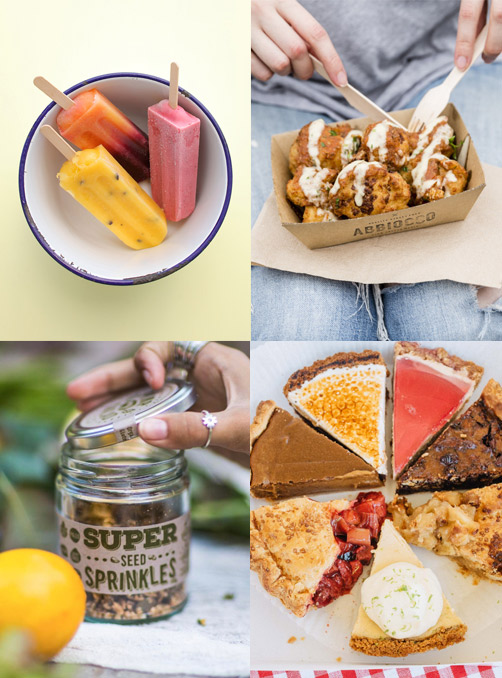 Brisbane SS17 Market: Food and Drink Line-up!