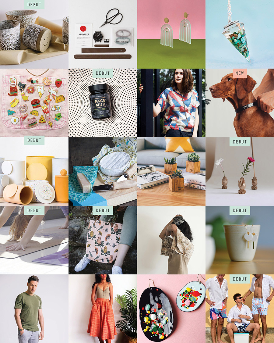The Finders Keepers Sydney SS17 Market Lineup Annoucement