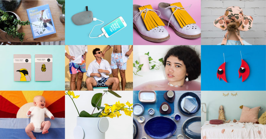 The Finders Keepers Sydney SS17 Market Directory
