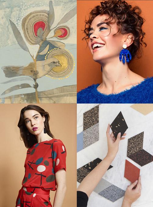 Brisbane AW18 Market: Designer Line-up Announced! A-K