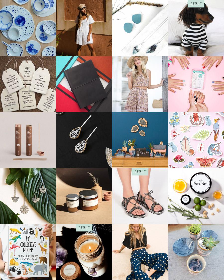 Finders Keepers Brisbane AW18 Market: Designer Line-up Announced!