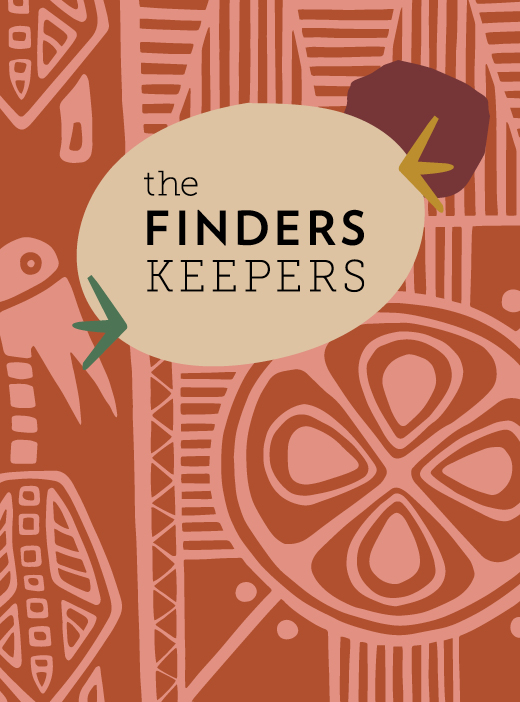 Finders Keepers Sydney Autumn Winter 2018 NOW OPEN