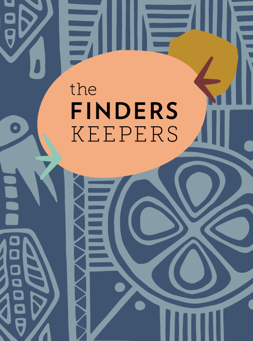 Finders Keepers Brisbane Autumn Winter 2018 OPEN THIS WEEKEND!