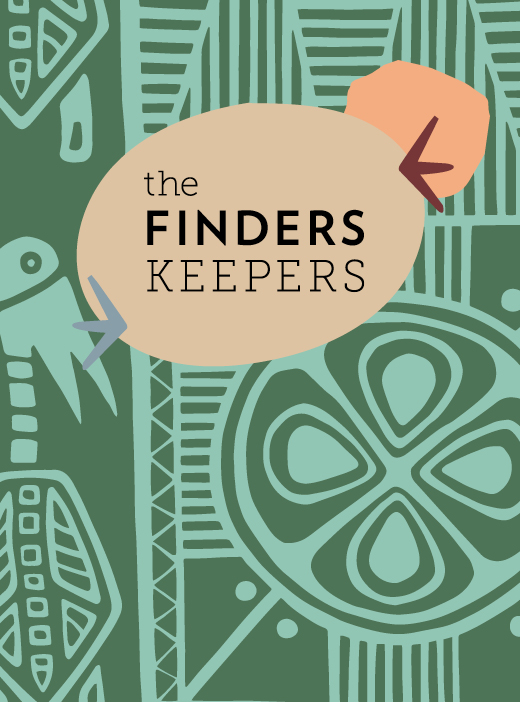 Finders Keepers Melbourne Autumn Winter 2018 NOW OPEN!