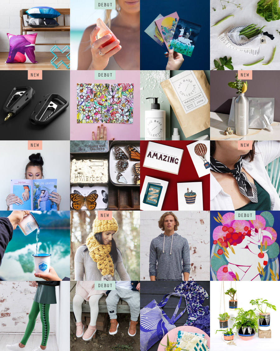 The Finders Keepers Melbourne AW18 Lineup Announcement