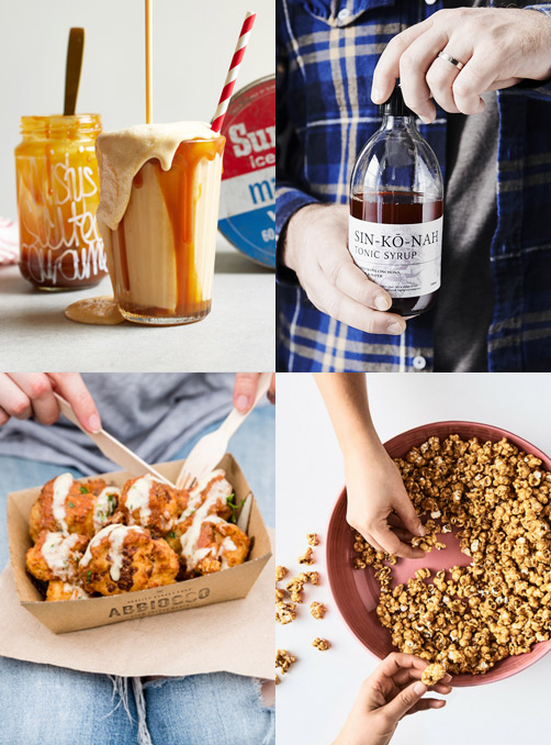 Brisbane AW18 Market: Food and Drink Line-up!