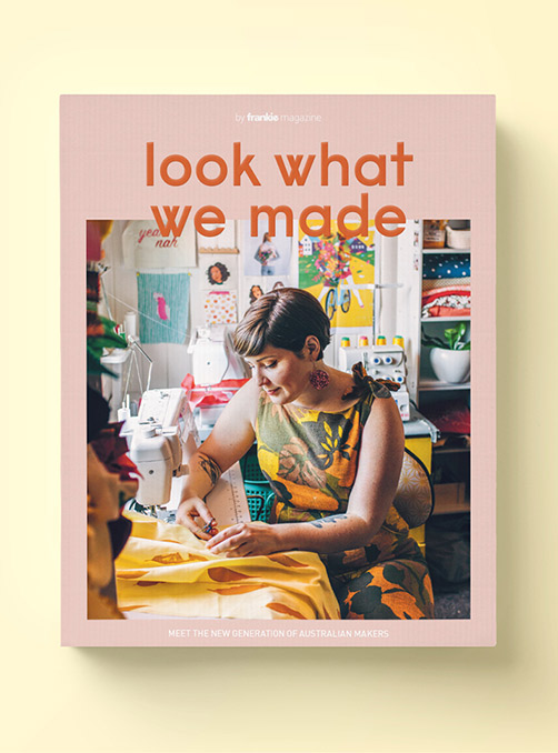 Featured Publication: Look What We Made