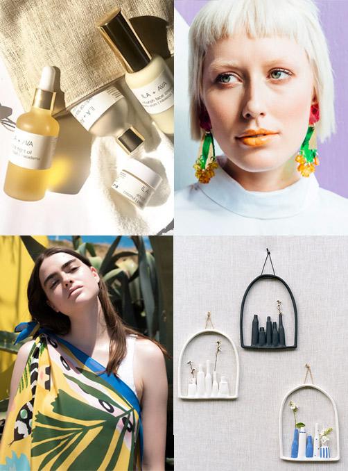 Brisbane SS18 Market: Designer Line-up Announced! A-K