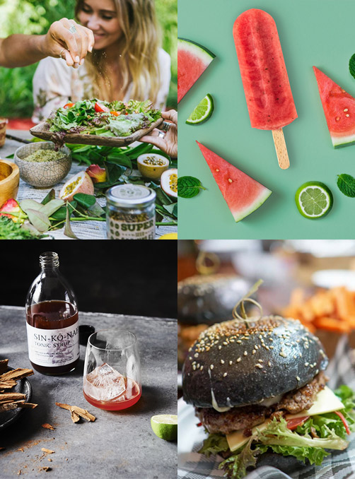 Brisbane SS18 Market: Food and Drink Line-up!