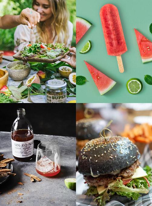 Brisbane SS18 Market: Food and Drink Line-up!