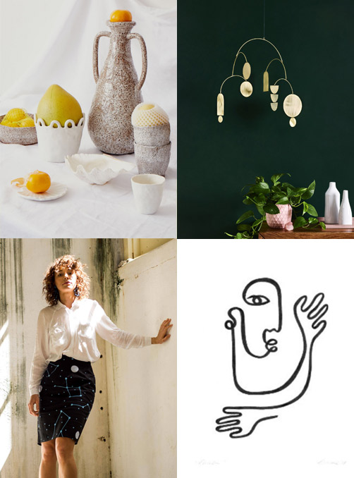 Sydney SS18 Market: Designer Line-up Announced!  A-K