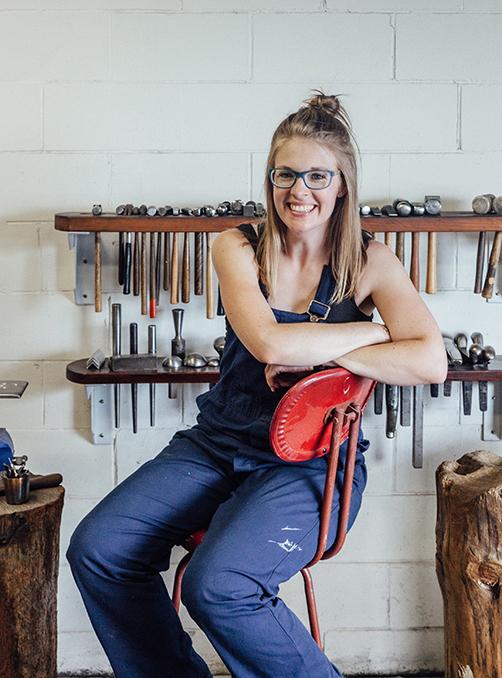 SS18 Featured Stallholder: Alison Jackson