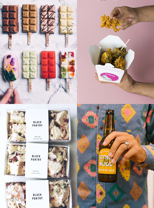 Sydney SS18 Market: Food and Drink Line-up!