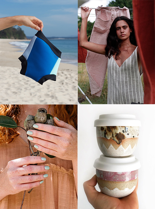Sydney SS18 Earth Loving Gift Guide Highlights