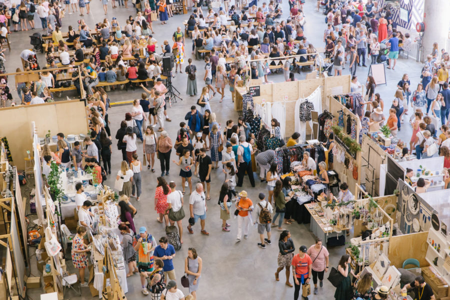 Finders Keepers Market Sydney