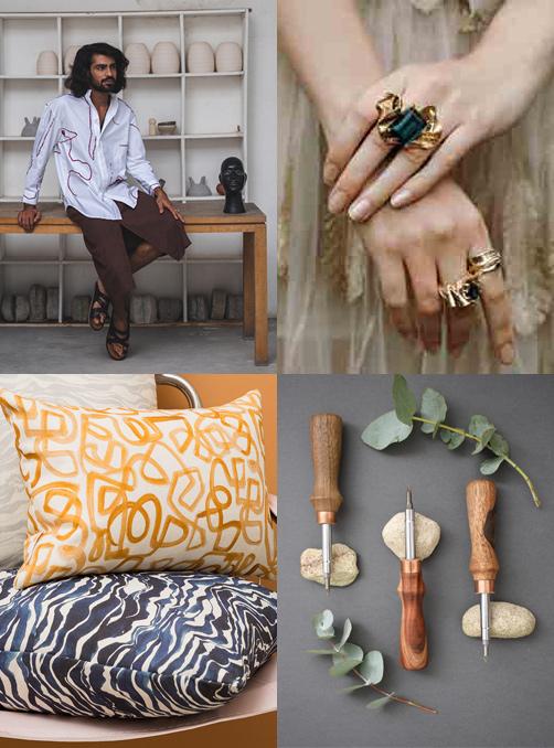 Sydney AW19 Designer Line-up : A-K