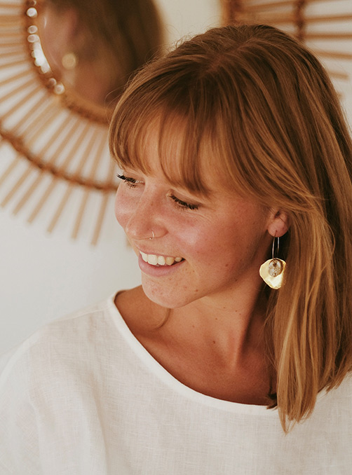 Five Questions With Ochre