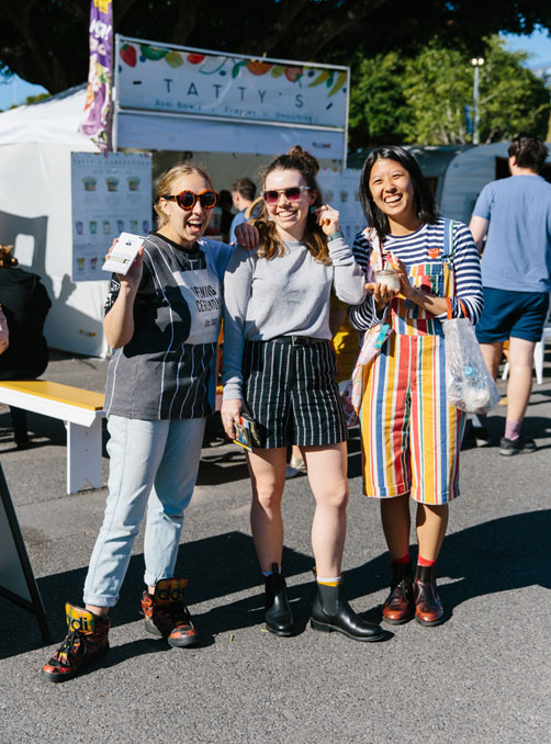Finders Keepers Brisbane Wrap-Up AW19