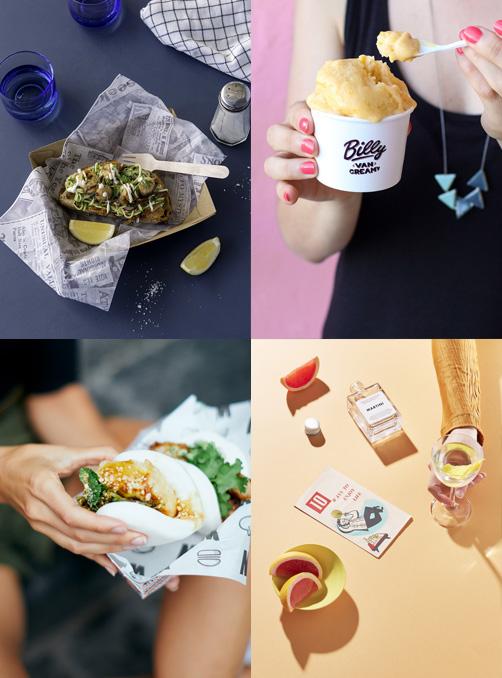 Melbourne SS19 Market: Food and Drink Line-up!