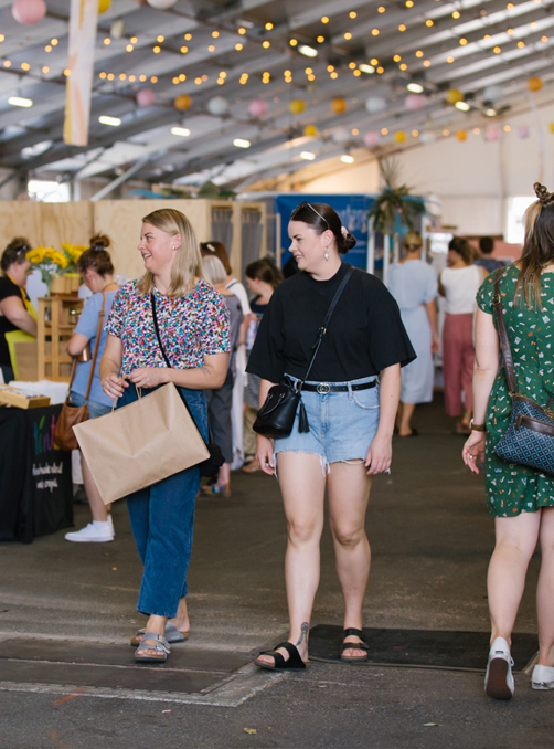 Finders Keepers Brisbane SS19 Wrap Up