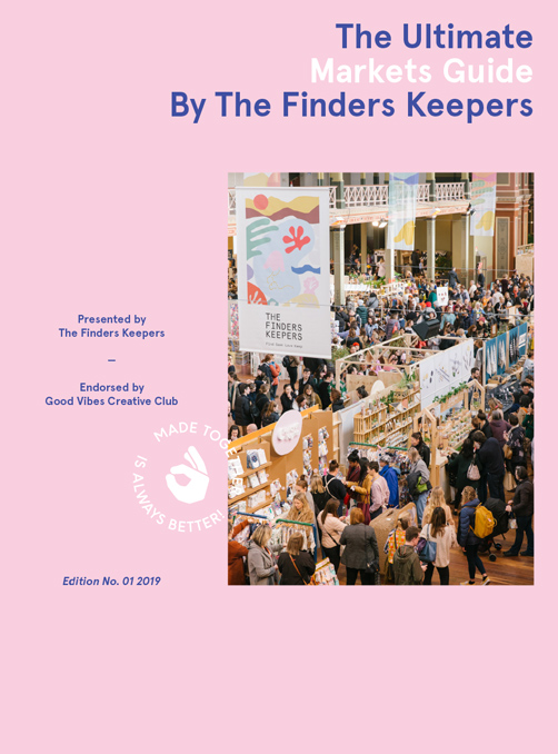 Exclusive Preview: The Finders Keepers Ultimate 'How To Market' Guide!