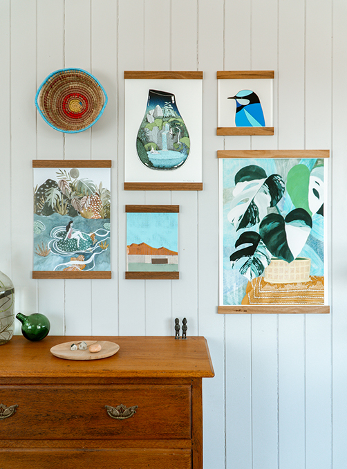 Finders Keepers Art at Home: Part Two