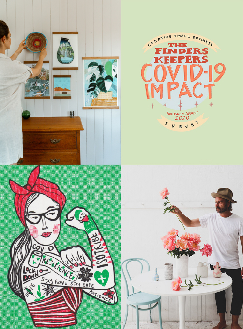 An unforgettable 2020 Finders Keepers wrap up!