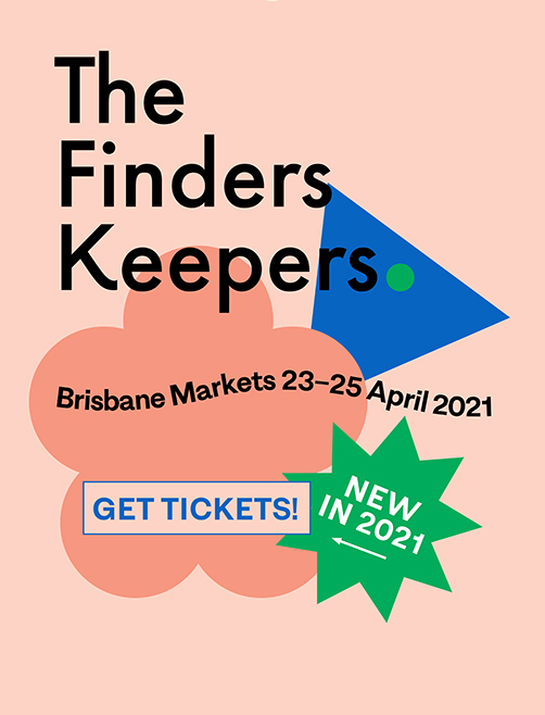 Finders Keepers Brissie AW21 Market On Next Week!