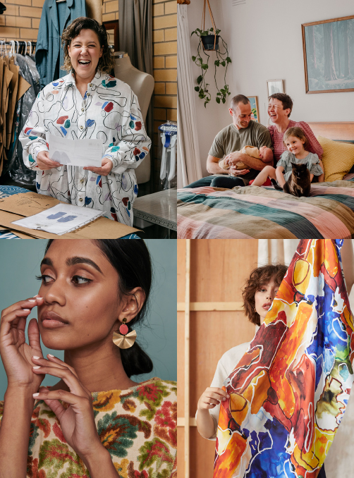 Balancing Business & Babes with Natalia and Lauren