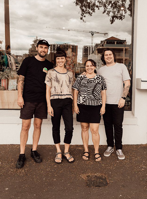 Shop Spotlight with Brisbane's Open House