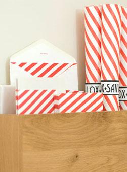 Featured Designer: Lox + Savvy