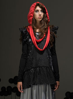 Featured Designer: Donna Sgro
