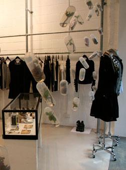 Featured Shop: Via Alley