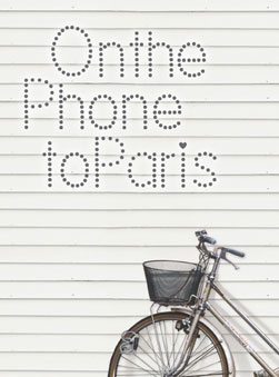 Featured Designer: On the Phone to Paris