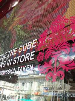Featured Shop: In.cube8r