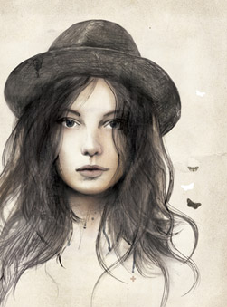 Featured Artist: Kareena Zerefos