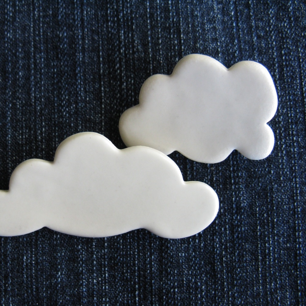 cloud brooch 1 (with 2)